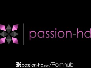 HD – Passion HD Two Girls Tag Team And Slobber Guys Juicy Dick | Threesome.top Porn Tube