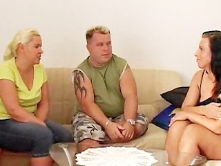 Big Sluts On One Small Penis | Threesome.top Porn Tube