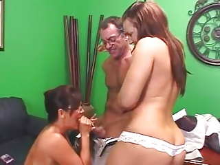 Fuck My Mom And Me (Starring Raquel Dvine Aka Nalin' Palin) | Threesome.top Porn Tube