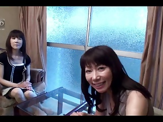 50yr Old Grannies Yoshiko Saito And Takako Ueno (Uncensored) | Threesome.top Porn Tube