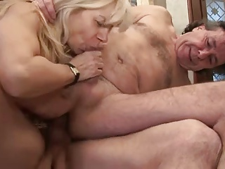 Amateur French Bi Mmf | Threesome.top Porn Tube