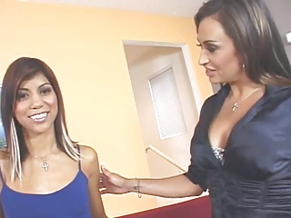 Mom AND Not Her Daughter 1 Mature And Teen | Threesome.top Porn Tube