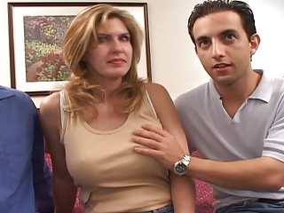 Mommy Needs Money | Threesome.top Porn Tube