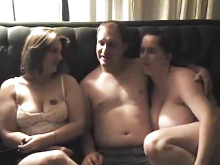 Swinger Husband And Wife | Threesome.top Porn Tube