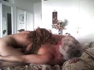 Silver Stallion With Mummy And Not Her Daughter | Threesome.top Porn Tube