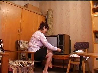 Russian Mom With Not Her Sons | Threesome.top Porn Tube