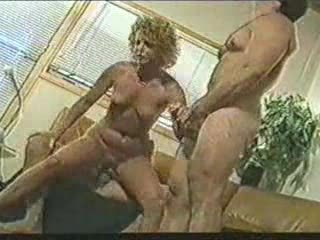MATURE ST MATURE MIX TWO | Threesome.top Porn Tube