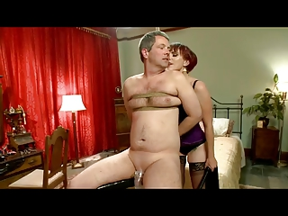 :- I CONTROL MY HUSBANDS SEX LIFE BY FEMDOM -: Ukmike Video | Threesome.top Porn Tube
