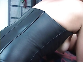 Girl Spreads Her Legs Wide And Gets Finger Fucked By Girlfriend