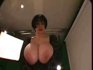 Huge Tits Threesome | Threesome.top Porn Tube