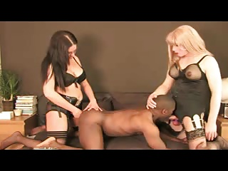 BRITISH:-Return – MY HUSBAND IS A WIMP Part.2.-:ukmike Vid | Threesome.top Porn Tube