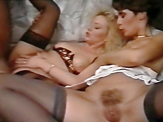 Classic German Threesome From The 90s | Threesome.top Porn Tube