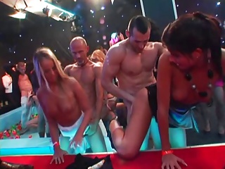 Euro Sluts Suck And Fuck – Orgy Party Part 1 | Threesome.top Porn Tube