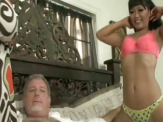 Yuki Mori And Jessica Bangkok – White Stepdaddy | Threesome.top Porn Tube