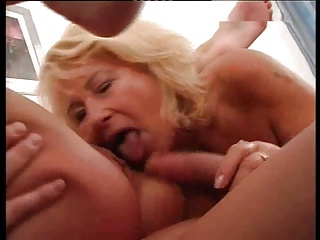 Devote Omas 3 Parte 1 | Threesome.top Porn Tube