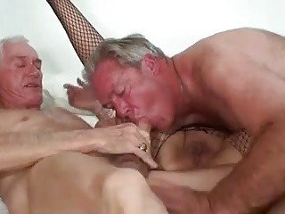 Bisexual Therapy | Threesome.top Porn Tube