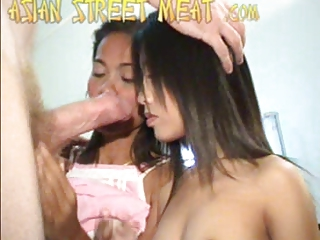 Double Filipina Strumpets 3 | Threesome.top Porn Tube
