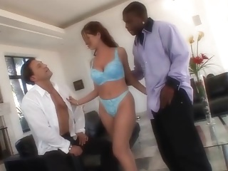Threesome With A Hot Wife | Threesome.top Porn Tube