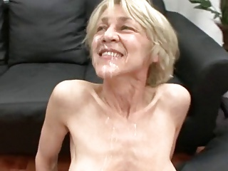Saggy German Granny Fucked By Two Guys | Threesome.top Porn Tube