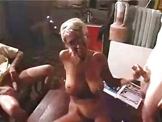 Une Femme Mature Bien Salope By TROC | Threesome.top Porn Tube