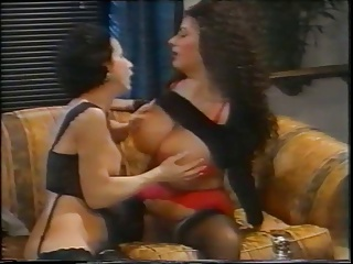 Tiziana Redford Fabulously German Vintage Busty Girl | Threesome.top Porn Tube