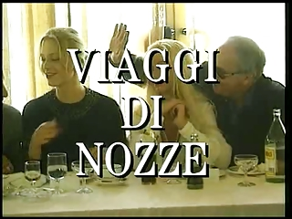 Viaggi Di Nozze (1 Of 3) | Threesome.top Porn Tube