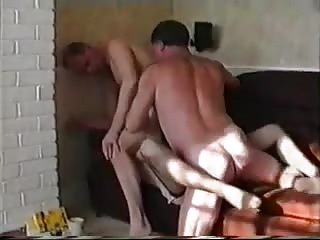 Homemade Trio With Friend | Threesome.top Porn Tube