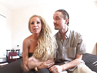 COUPLE AND TEEN 1 Interracial Threesome | Threesome.top Porn Tube