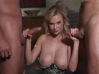 Wife With Two Husbands | Threesome.top Porn Tube