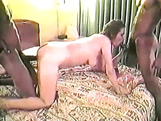 Slut Housewife Fucks Tony Duncan & Another Bro | Threesome.top Porn Tube