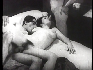 Solitude (1930s) | Threesome.top Porn Tube