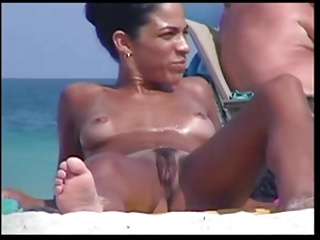 Nude Beach – Women Of Many Nationalities | Threesome.top Porn Tube