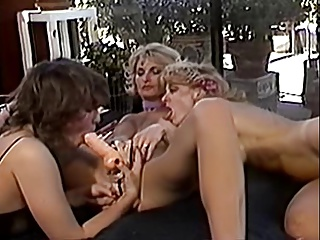 Rear Action Girls 2 (Full Movie) | Threesome.top Porn Tube