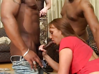 British Slut Keira Gets Fucked In A FMM Threesome | Threesome.top Porn Tube