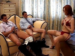 Anal Slut Vivienne La Roche In Rare DP.. Jonathan23 | Threesome.top Porn Tube