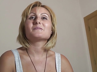 PUTA LOCURA Busty Milf Takes It In The Eye | Threesome.top Porn Tube