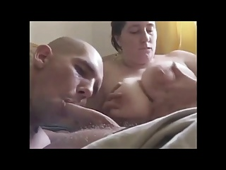 Bi Threesome MMF With Big Tits BVR | Threesome.top Porn Tube