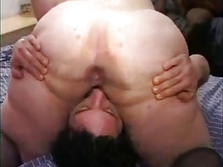 Italian Amateur BBW. | Threesome.top Porn Tube