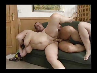 Two Horny Fat Grannies With A Man | Threesome.top Porn Tube