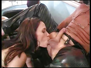 Samanta Perverx | Threesome.top Porn Tube