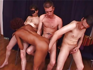 Africa Casting | Threesome.top Porn Tube