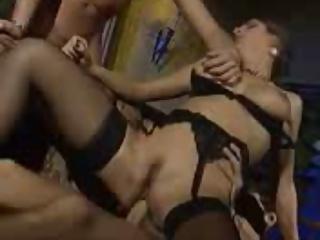 Gambler Husband Has Lost His Wife In Gambling | Threesome.top Porn Tube