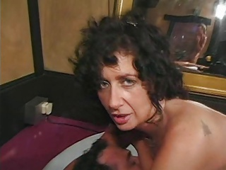 British Housewives Fantasies #3 (CD2) | Threesome.top Porn Tube