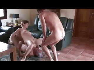 The Cleanup Man | Threesome.top Porn Tube