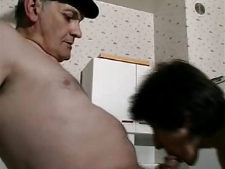 Papy And The BI Couple…F70 | Threesome.top Porn Tube