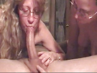 Double Deepthroat For Lucky Guy By Breton | Threesome.top Porn Tube