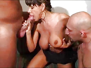 Italian Busty HOUSEWIFE In A Hot Threesome… F70 | Threesome.top Porn Tube
