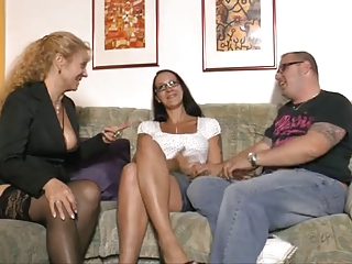 Mature Visits Couple | Threesome.top Porn Tube