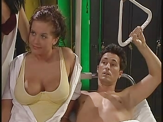Sandra Brust Does A Threesome In 'Mosensaft Im Sucher'. -FranzHalz- | Threesome.top Porn Tube