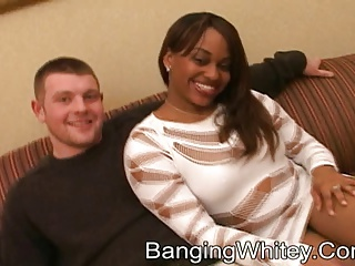 2 White Dicks Fucking 1 Black Whore With A Sperm Shower | Threesome.top Porn Tube